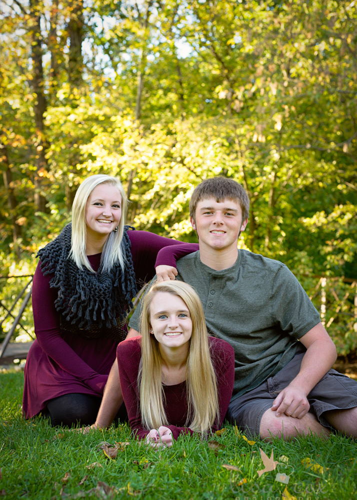Beil Family | Greenwood, In | Lisa CoxPhotography