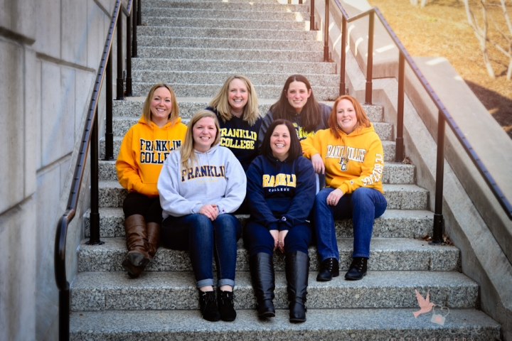 Franklin College BFF | Indianapolis, IN | Lisa CoxPhotography