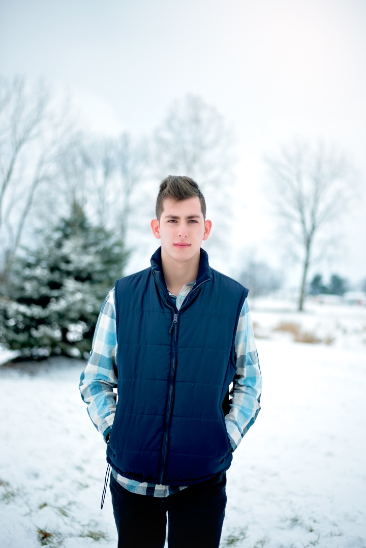 center grove senior photography